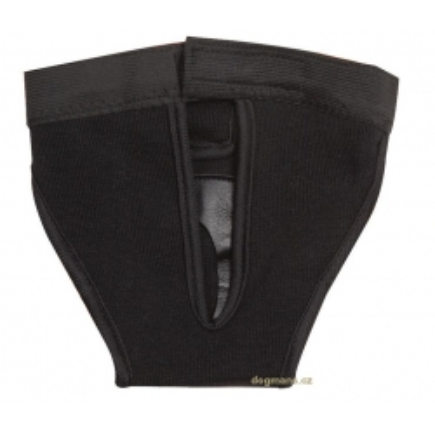 Hárací kalhotky černé KAR new