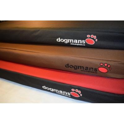 Dogmans Potah Runway 120