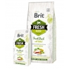 Brit Dog Fresh Duck & Millet Active Run & Work