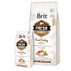 Brit Dog Fresh Turkey & Pea Light Fit & Slim