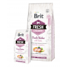 Brit Dog Fresh Chicken&Potato Puppy Healthy Growth