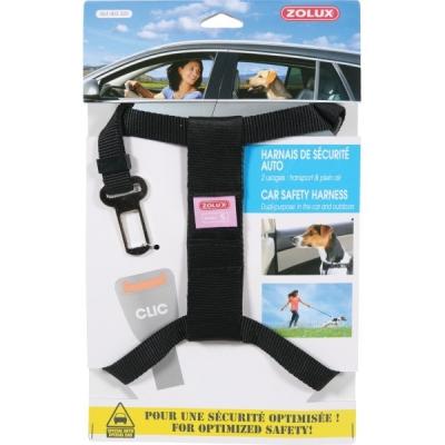 Zolux Postroj pes Bezpečnostní do auta