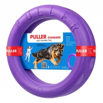 Puller STANDARD - 28/4cm - sada 2ks