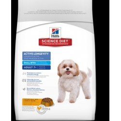 Hill's Canine Dry Mature Adult Mini