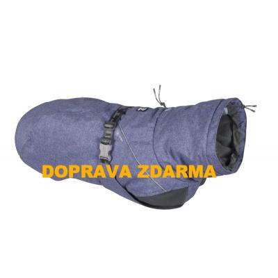 Hurtta Expedition Parka borůvková