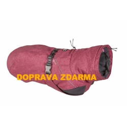 Hurtta Expedition Parka červená řepa