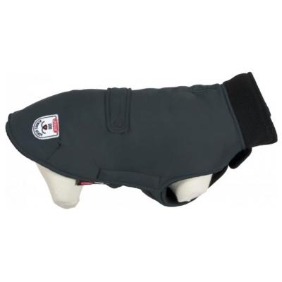 Zolux Obleček voděodolný pro psy River černá