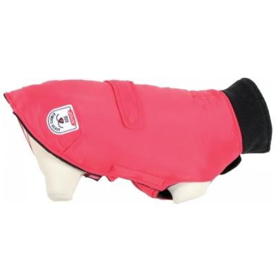 Zolux Obleček voděodolný pro psy River červená