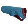Ruffwear Stumptown™ Jacket Zimní bunda pro psy modrá