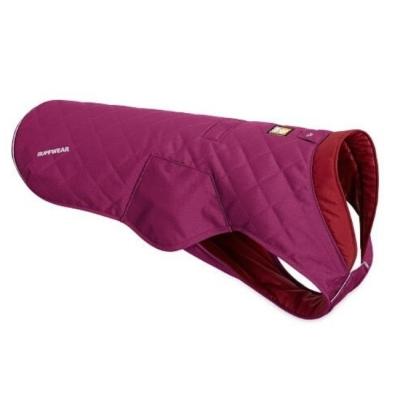 Ruffwear Stumptown™ Jacket Zimní bunda pro psy fialová