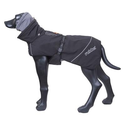 RUKKA zimní bunda WARMUP černá