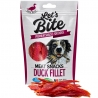 Brit Let's Bite Meat Snacks Duck Fillet 300g