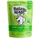BARKING HEADS Pooched Salmon kapsička 300g