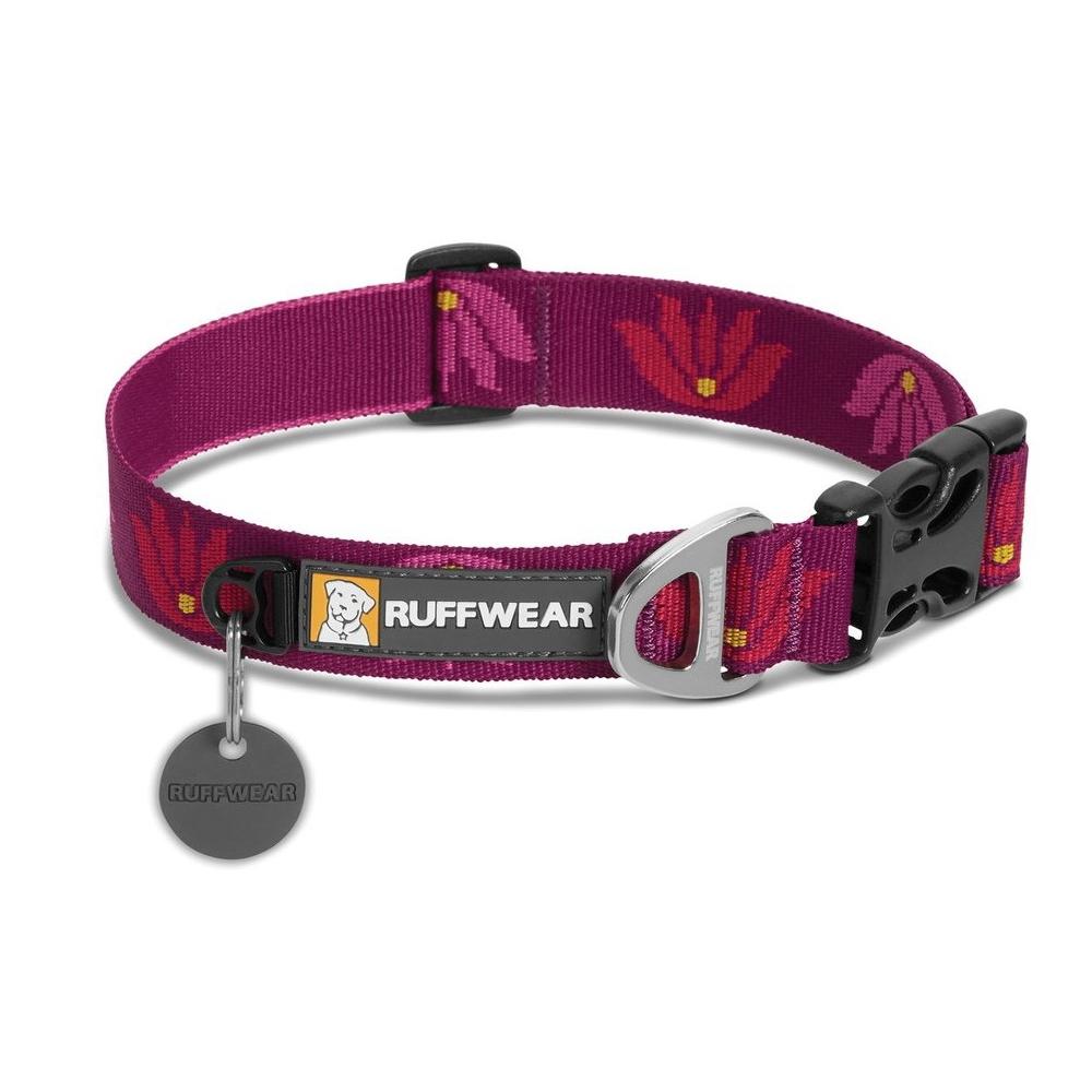 Ruffwear Obojek Hoopie™ Dog Collar blue mountain