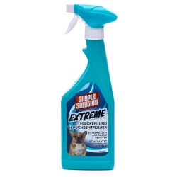 Simple Solution Carpet Cleaner Enzymatický čistič koberců 750ml