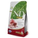 N&D PRIME CAT KITTEN Chicken & Pomegranate 300g