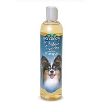 Bio-Groom Protein Lanolin Šampon