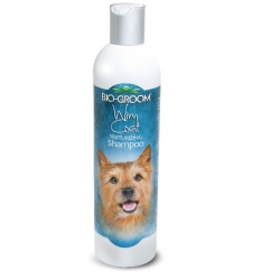 Bio-groom Wiry Coat šampon na tvrdou srst