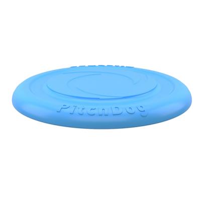 CoLLaR PitchDog - létající DISK pro psy -blue