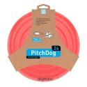 CoLLaR PitchDog - létající DISK pro psy -