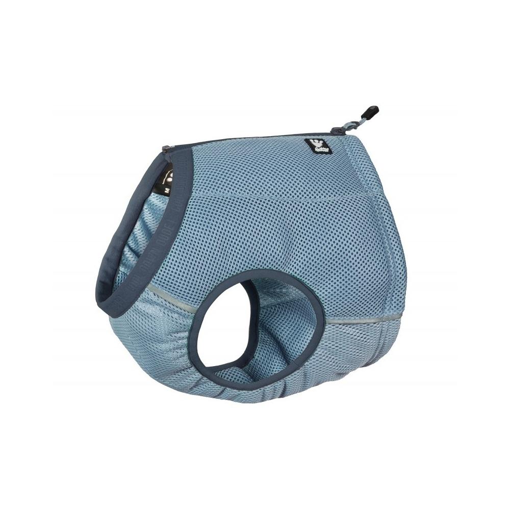 Hurtta chladící vesta pro psy Hurtta Cooling Vest modrá od Dogmans Liberec
