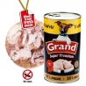 GRAND SuperPremium 1/2 kuřete 1300g