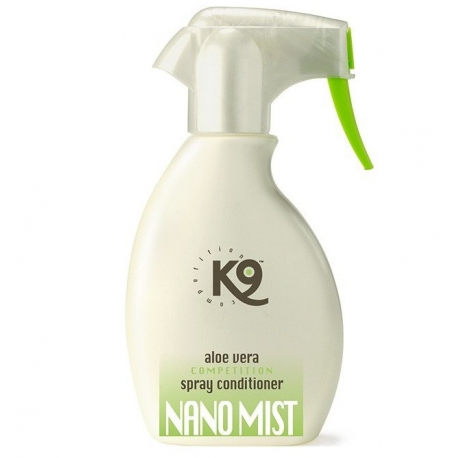 K9 Aloe Vera Nano Mist Spray Conditioner
