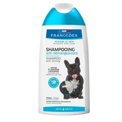 Francodex Šampon proti svědění 250ml