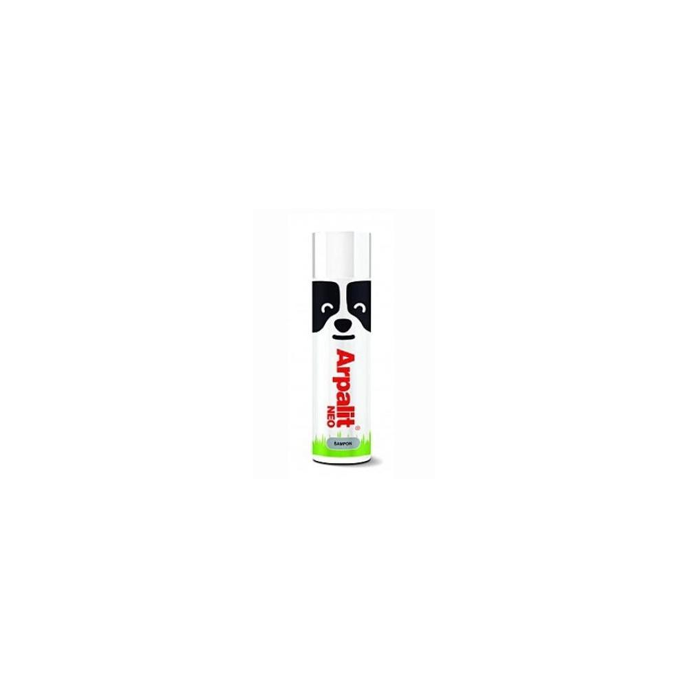 Arpalit NEO pěnový šampón
