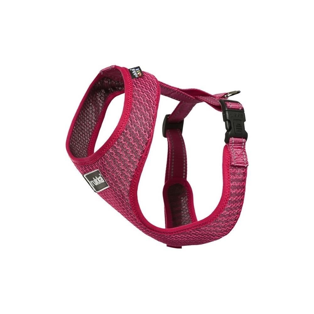 Rukka postroj Comfort Air - Růžový