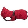 Trixie MINOT prošívaná vesta červená