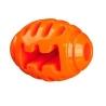Trixie Soft Strong rugby míč TPR termoplastová guma 10 cm
