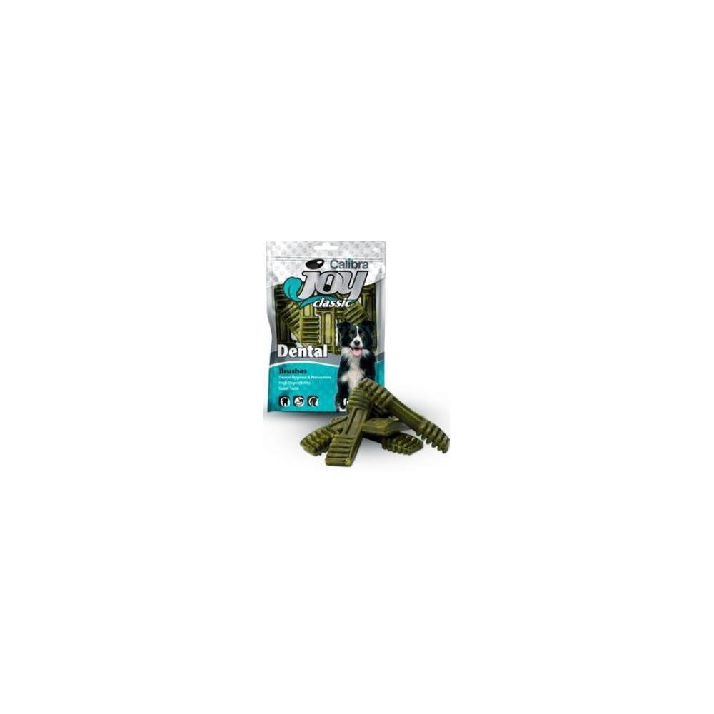 Calibra Joy Dog Classic Dental Brushes