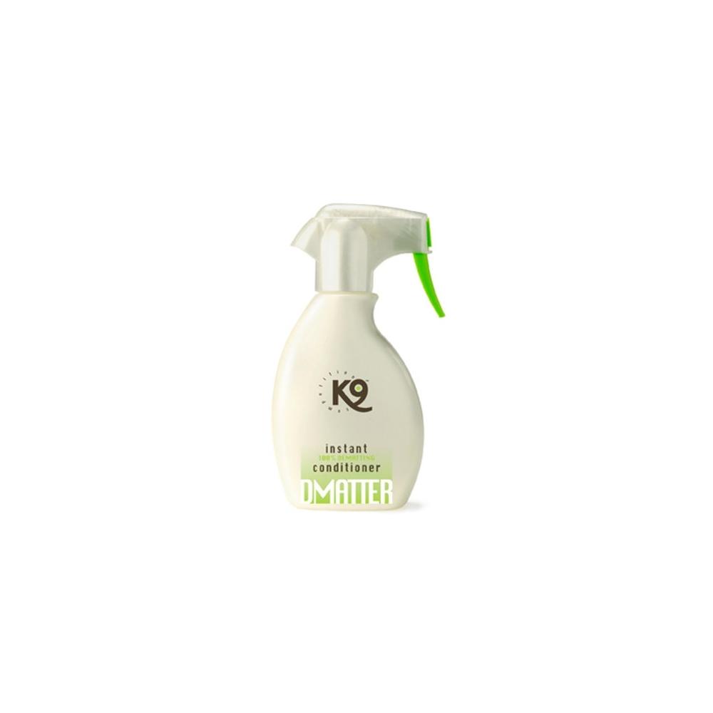 K9 Instant conditioner Dmatter Spray Conditioner 250ml
