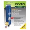 Andis AGC Super 2-speed Stříhací strojek na psy modrý