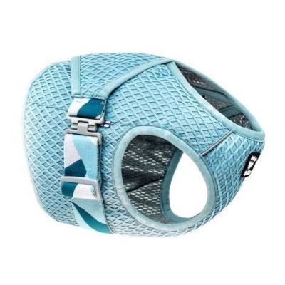 Hurtta Cooling Wrap modrá Vesta chladící