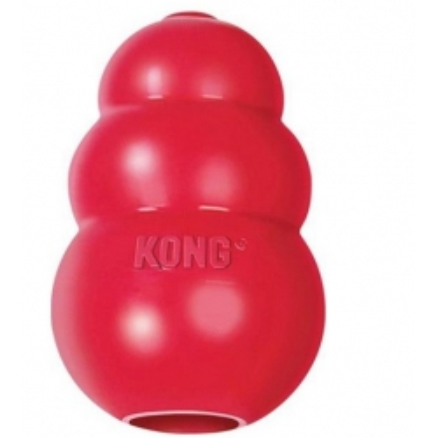 Kong Classic granát XL