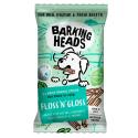 BARKING HEADS Treats Floss'n' Gloss Medium Breed 150g