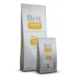 Krmení Brit Care Puppy All Breed Lamb & Rice