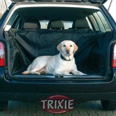 Ohranná autodeka do Kombi s boky Trixie