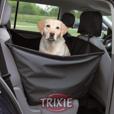 Ochranná autodeka zadních sedadel Trixie-Vana