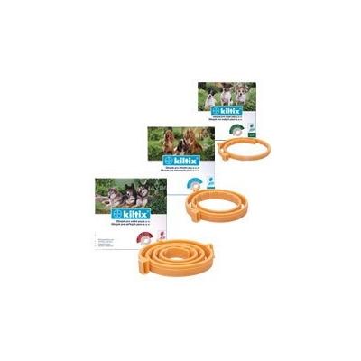 Kiltix antiparazitní obojek pro střední psy