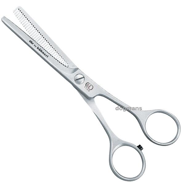 Modelovací nůžky Solingen na psy