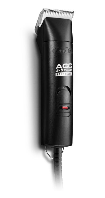 andis AGC 2-speed strojek na psa