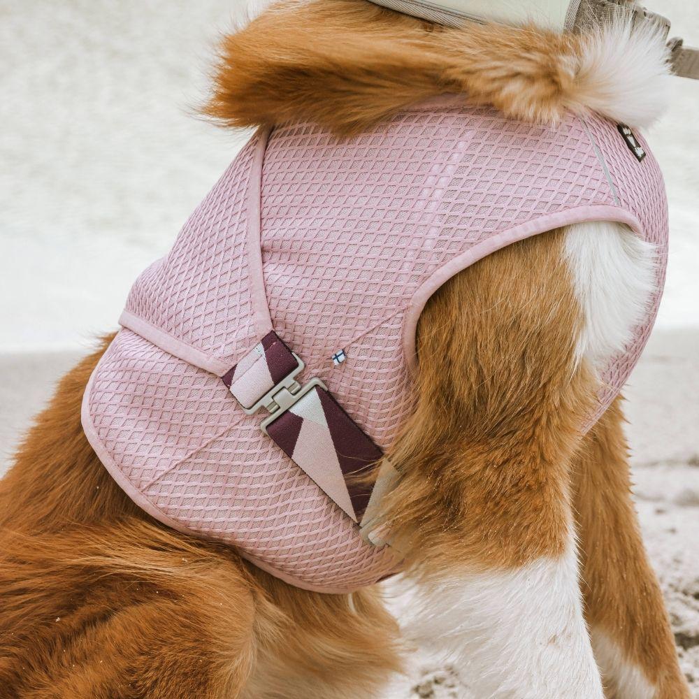 Hurtta Cooling vrap chladící vesta pro psa