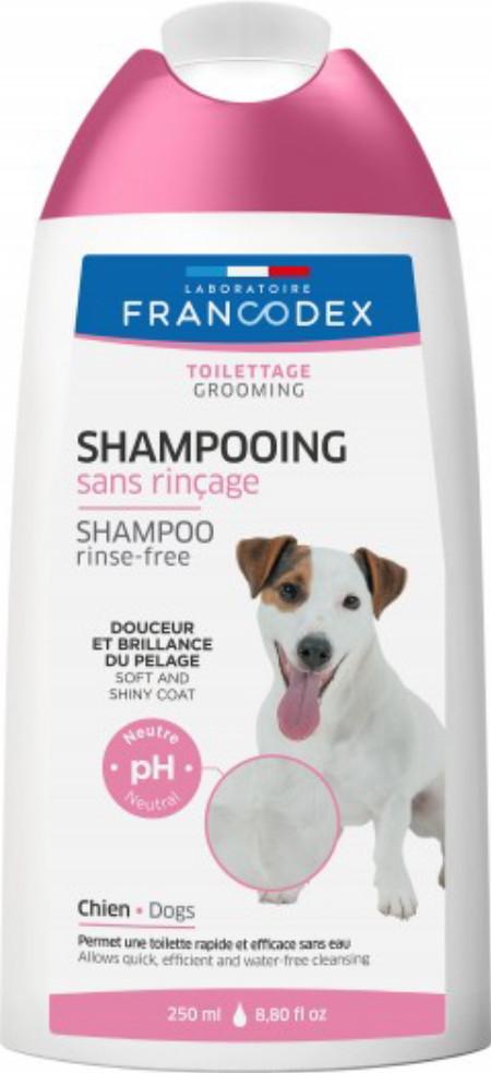 šampon bazoplachový na psa Francodex-Zolux