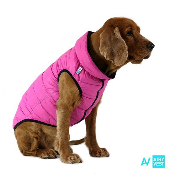 Airy Vest Obleček na psa bunde