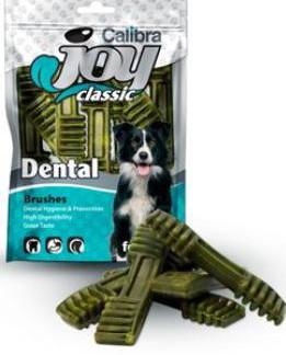 Dentální pamlsky Calibra brushes